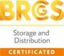 Logo BRCS